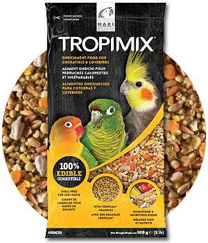 Tropimix Cockatiel Food
